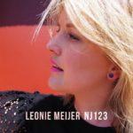 Leonie Meijer komt nu echt los met nieuw album NJ123