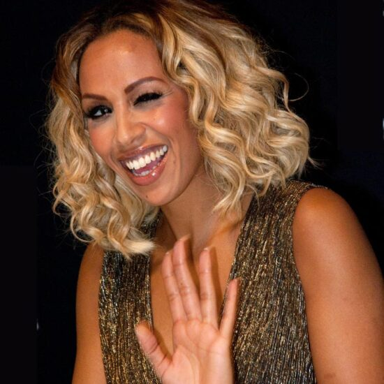 Will Glennis Grace make the final of America Got Talent?